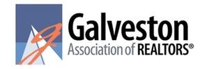 Galveston Association Of Realtors Logo