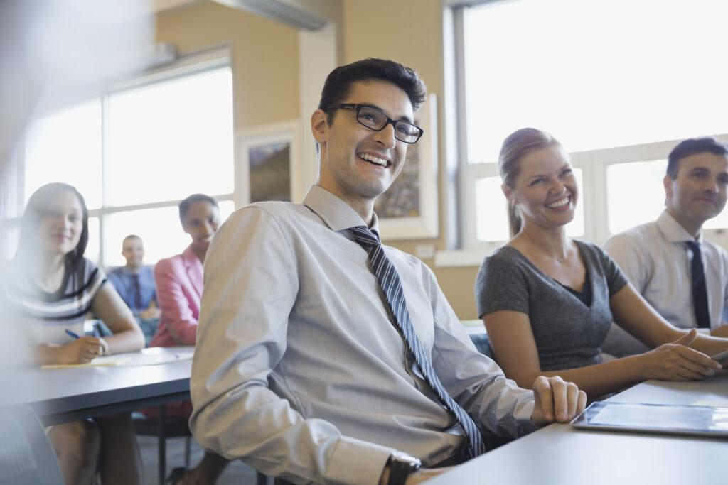 Trec Continuing Education Classes